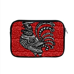 Year of the Rooster Apple MacBook Pro 15  Zipper Case