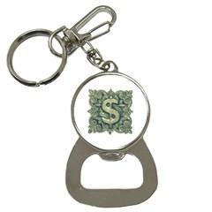 Money Symbol Ornament Button Necklaces
