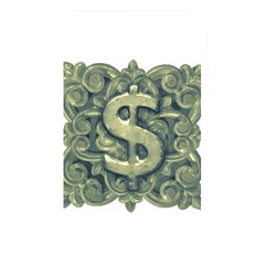 Money Symbol Ornament Memory Card Reader