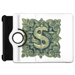 Money Symbol Ornament Kindle Fire HD 7