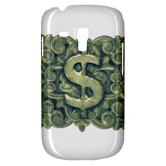 Money Symbol Ornament Galaxy S3 Mini