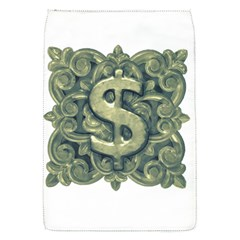 Money Symbol Ornament Flap Covers (S)