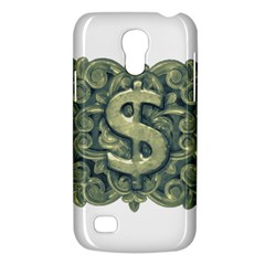 Money Symbol Ornament Galaxy S4 Mini