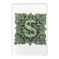 Money Symbol Ornament Samsung Galaxy Tab Pro 12.2 Hardshell Case