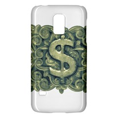 Money Symbol Ornament Galaxy S5 Mini