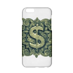 Money Symbol Ornament Apple iPhone 6/6S Hardshell Case