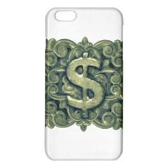 Money Symbol Ornament iPhone 6 Plus/6S Plus TPU Case