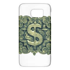 Money Symbol Ornament Galaxy S6