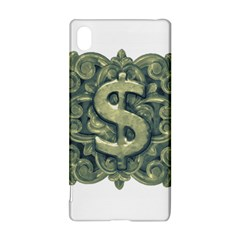Money Symbol Ornament Sony Xperia Z3+