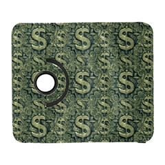 Money Symbol Ornament Galaxy S3 (Flip/Folio)