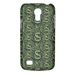Money Symbol Ornament Galaxy S4 Mini