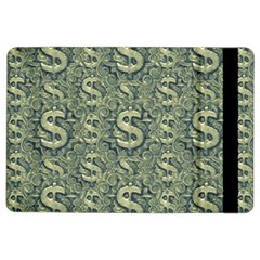 Money Symbol Ornament iPad Air 2 Flip