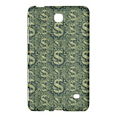 Money Symbol Ornament Samsung Galaxy Tab 4 (7 ) Hardshell Case