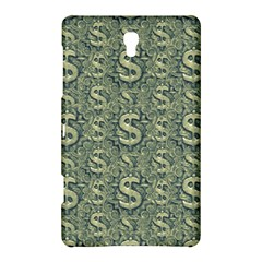 Money Symbol Ornament Samsung Galaxy Tab S (8.4 ) Hardshell Case