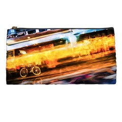 Speed of Light Pencil Case