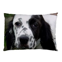 English Setter Pillow Case (Two Sides)