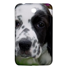 English Setter Samsung Galaxy Tab 3 (7 ) P3200 Hardshell Case