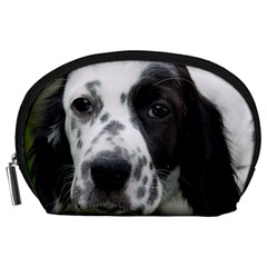 English Setter Accessory Pouches (Large)