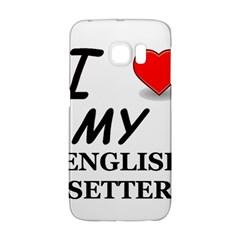 Eng Setter Love Galaxy S6 Edge