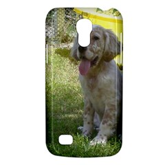 English Setter Orange Belton Puppy Galaxy S4 Mini