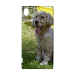 English Setter Orange Belton Puppy Sony Xperia Z3+