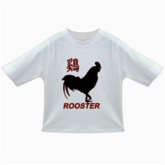 Year of the Rooster - Chinese New Year Infant/Toddler T-Shirts