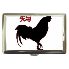 Year of the Rooster - Chinese New Year Cigarette Money Cases