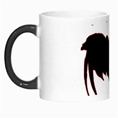 Year of the Rooster - Chinese New Year Morph Mugs
