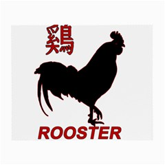 Year of the Rooster - Chinese New Year Small Glasses Cloth