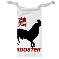 Year of the Rooster - Chinese New Year Jewelry Bag