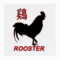 Year of the Rooster - Chinese New Year Medium Glasses Cloth