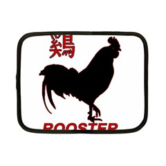 Year of the Rooster - Chinese New Year Netbook Case (Small)