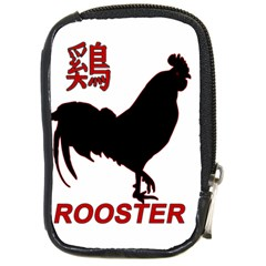 Year of the Rooster - Chinese New Year Compact Camera Cases