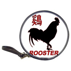 Year of the Rooster - Chinese New Year Classic 20-CD Wallets