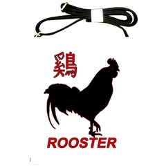 Year of the Rooster - Chinese New Year Shoulder Sling Bags