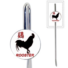 Year of the Rooster - Chinese New Year Book Mark