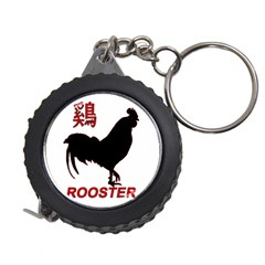 Year of the Rooster - Chinese New Year Measuring Tapes