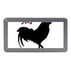 Year of the Rooster - Chinese New Year Memory Card Reader (Mini)