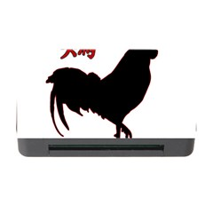 Year of the Rooster - Chinese New Year Memory Card Reader with CF