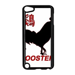 Year of the Rooster - Chinese New Year Apple iPod Touch 5 Case (Black)