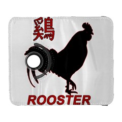 Year of the Rooster - Chinese New Year Galaxy S3 (Flip/Folio)