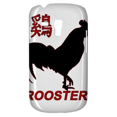 Year of the Rooster - Chinese New Year Galaxy S3 Mini