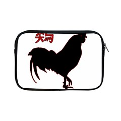 Year of the Rooster - Chinese New Year Apple iPad Mini Zipper Cases