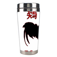 Year of the Rooster - Chinese New Year Stainless Steel Travel Tumblers