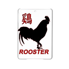 Year of the Rooster - Chinese New Year iPad Mini 2 Hardshell Cases