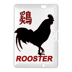 Year of the Rooster - Chinese New Year Kindle Fire HDX 8.9  Hardshell Case