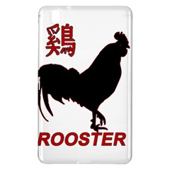 Year of the Rooster - Chinese New Year Samsung Galaxy Tab Pro 8.4 Hardshell Case