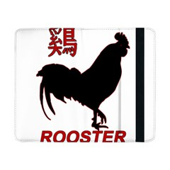 Year of the Rooster - Chinese New Year Samsung Galaxy Tab Pro 8.4  Flip Case