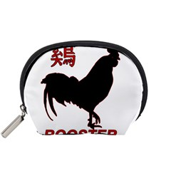 Year of the Rooster - Chinese New Year Accessory Pouches (Small)