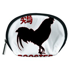 Year of the Rooster - Chinese New Year Accessory Pouches (Medium)